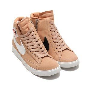 Nike Shoes - Womens Nike Blazer Mid Rebel Sizes Shoes BQ4022
